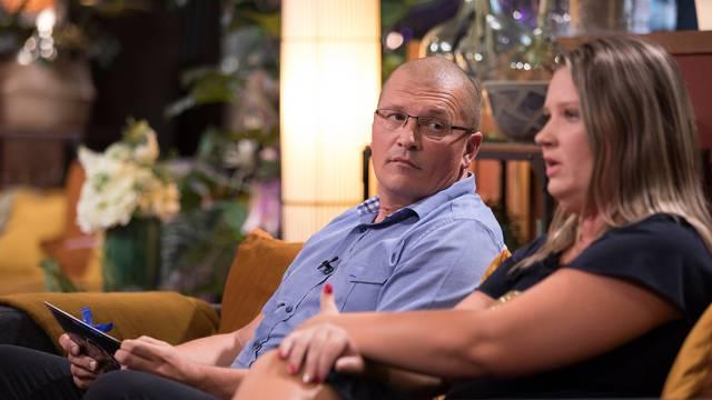 Tomislav: 'Ostajem u braku, ali Kristina je za mene prenagla'