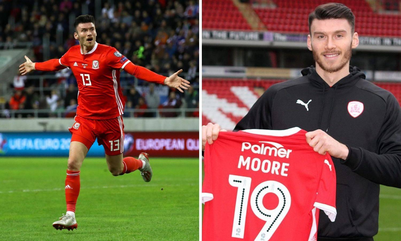 Drži Wales u igri za Euro, a radio je na bazenu kao spasilac