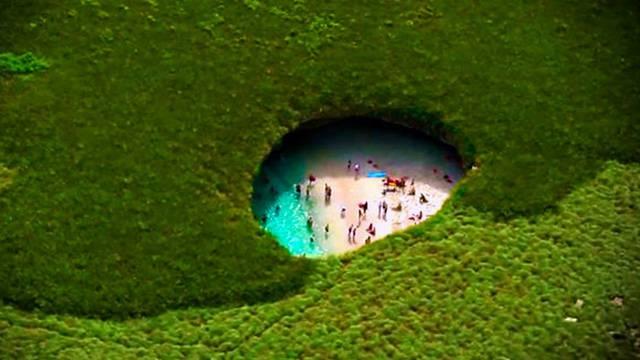 Top 5 plaža na svijetu koje su posve drugačije od svih drugih