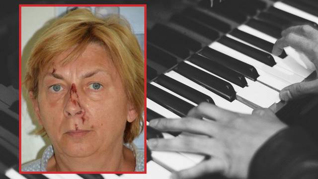 Misterij žene s Krka kao slučaj iz Engleske: Našli su ga na otoku. Nije govorio. Nacrtao je klavir...