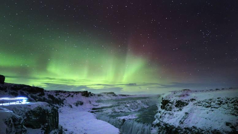 Aurori borealis sada možete dati ime - pustite mašti na volju