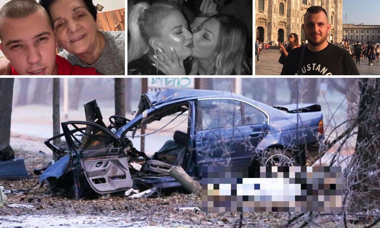 Shrvana baka vozača (20): Ne znam kako ću preživjeti ovo