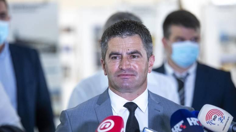 Mihanović predstavio projekt vrijedan 20 milijuna kn, riješit će problem prometne gužve