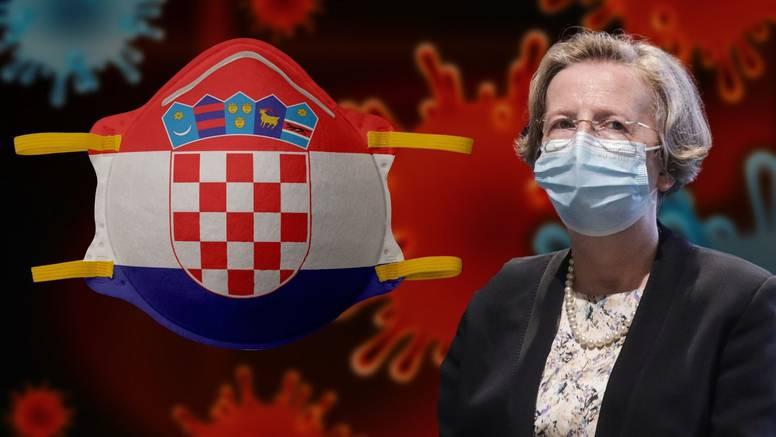 U Hrvatskoj još 71 slučaj korone, testirali 2199. Umrlo je 29 ljudi