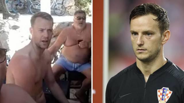 Rakitić ne vidi gdje je problem: 'Neuer nije napravio baš ništa loše, pa on je poput Hrvata!'