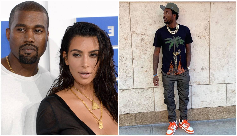 Kanye napao repera zbog afere s Kim, on sad prekinuo s curom