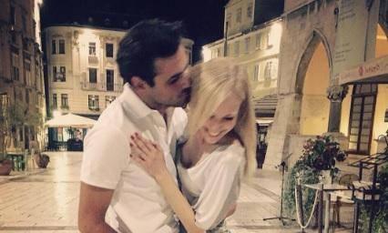 Evo kako je romantični Hauser čestitao Jeleni Rozgi rođendan