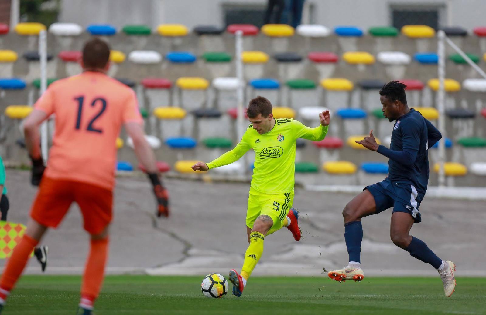 Dinamov negativni rekord: Ove sezone nikad manje gledatelja