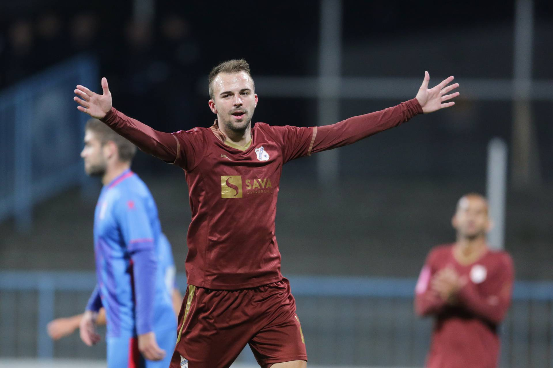 Dinamo osigurao pojačanje: Mišić ipak stiže na Maksimir!