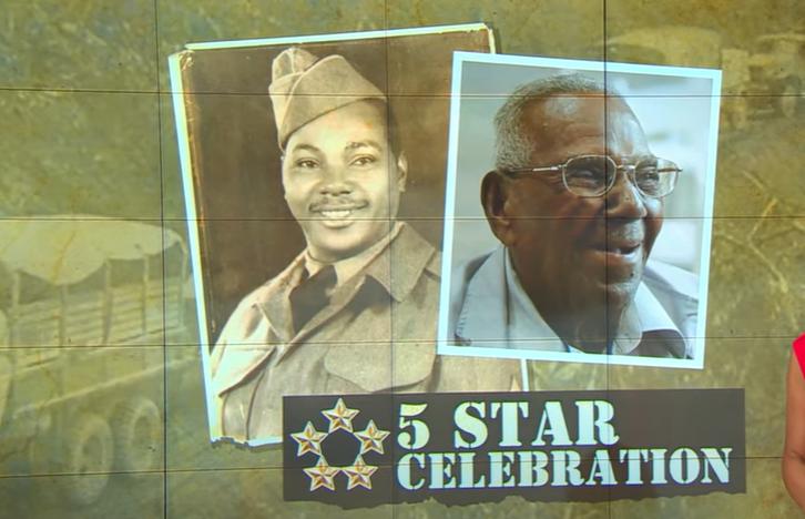 Najstariji američki veteran II. svjetskog rata slavi 111 godina!