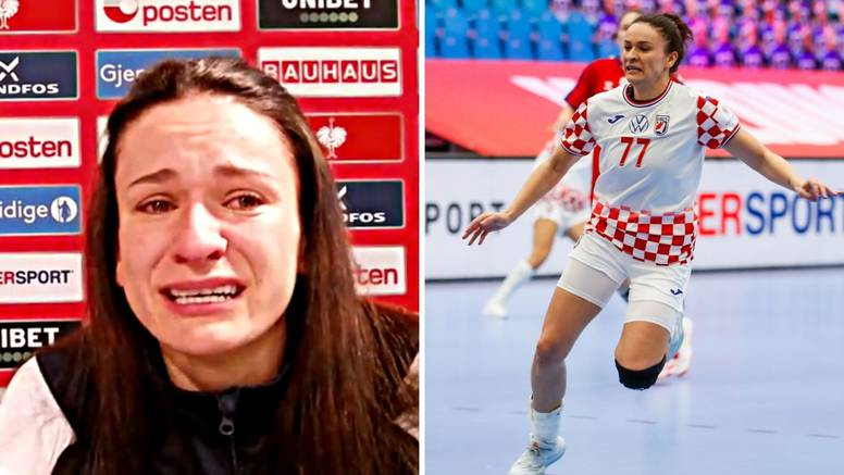 Hrvatska junakinja slomila se od emocija: Prvi put osjećam kako nekad može biti lijepo