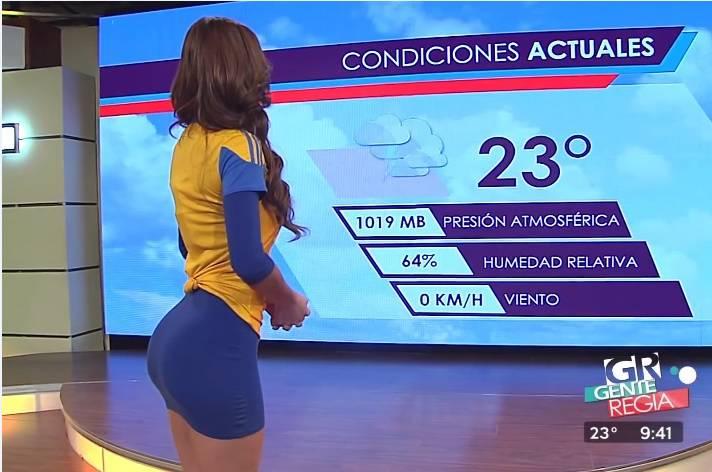 Naprijed, Tigrovi! Meksikanka na posao došla u žutom dresu