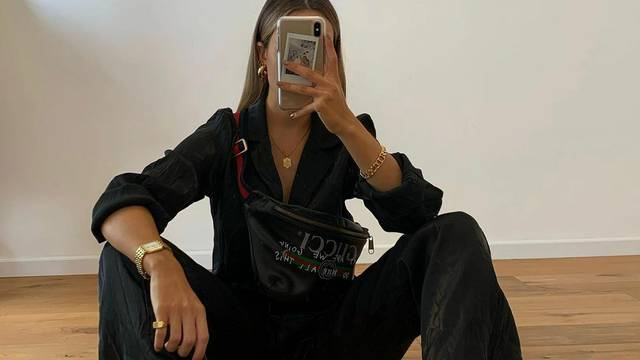 Hibrid korona stila: Ne znaš je li odijelo ili pidžama, ali je stylish