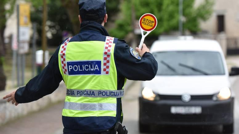 Zagrebačka i splitska policija najavile akciju za vikend: Sve zaustavljene će alkotestirati