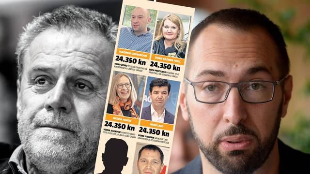 Ovo je 27 savjetnika koje je Bandić držao na masnoj plaći: Na njih grad troši milijune kuna