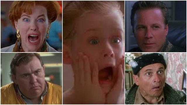 Gdje je ekipa iz 'Samog u kući': Kevinov tata i Gus su preminuli, Culkin glumio u Sedlarevu filmu