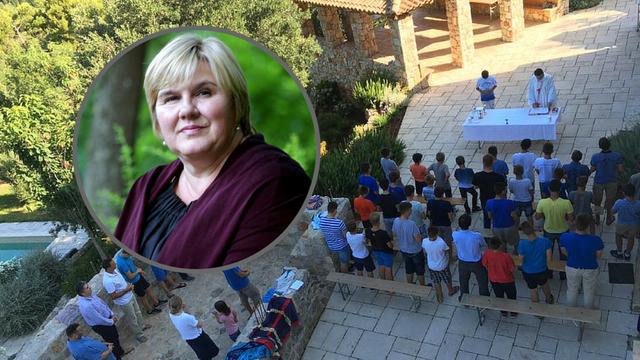 Samo za dječake: Željka Markić organizirala je kamp na Šipanu