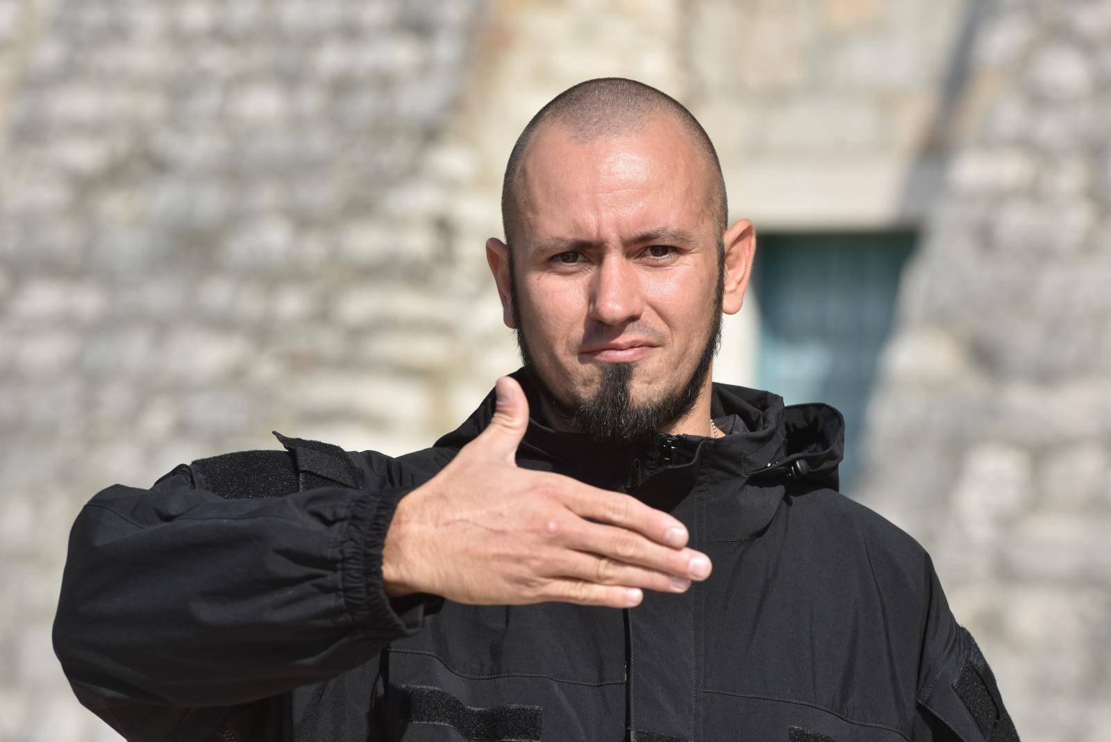 Prvi hrvatski kiborg ima čip u ruci: 'Njime ću plaćati račune'