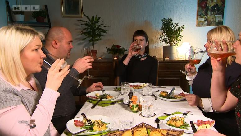 Domaćica poslužila tematsku večeru s pivom i oduševila sve: 'Ovo je bilo izvan očekivanja'