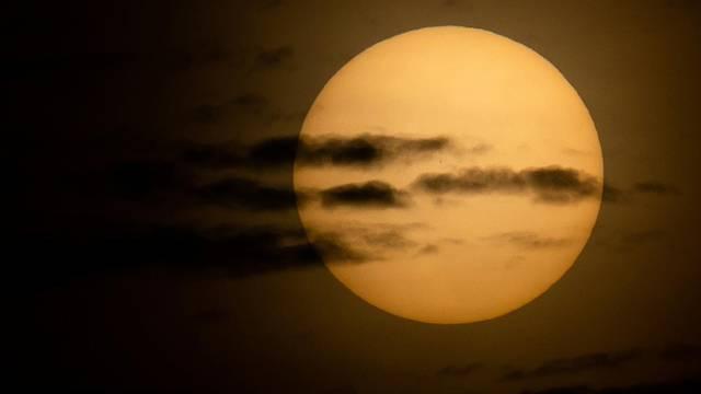 Tranzit Merkura ispred Sunca