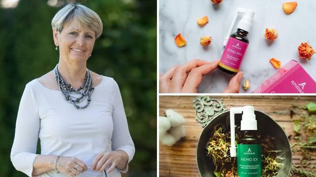 Prva dama aromaterapije: Naš hit je ulje za intimno područje