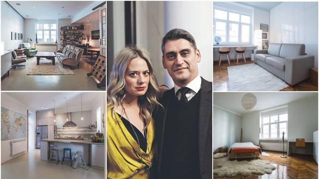 Veljača s dečkom ušla u stan od 165 m2: Mjesečni najam 2000 €