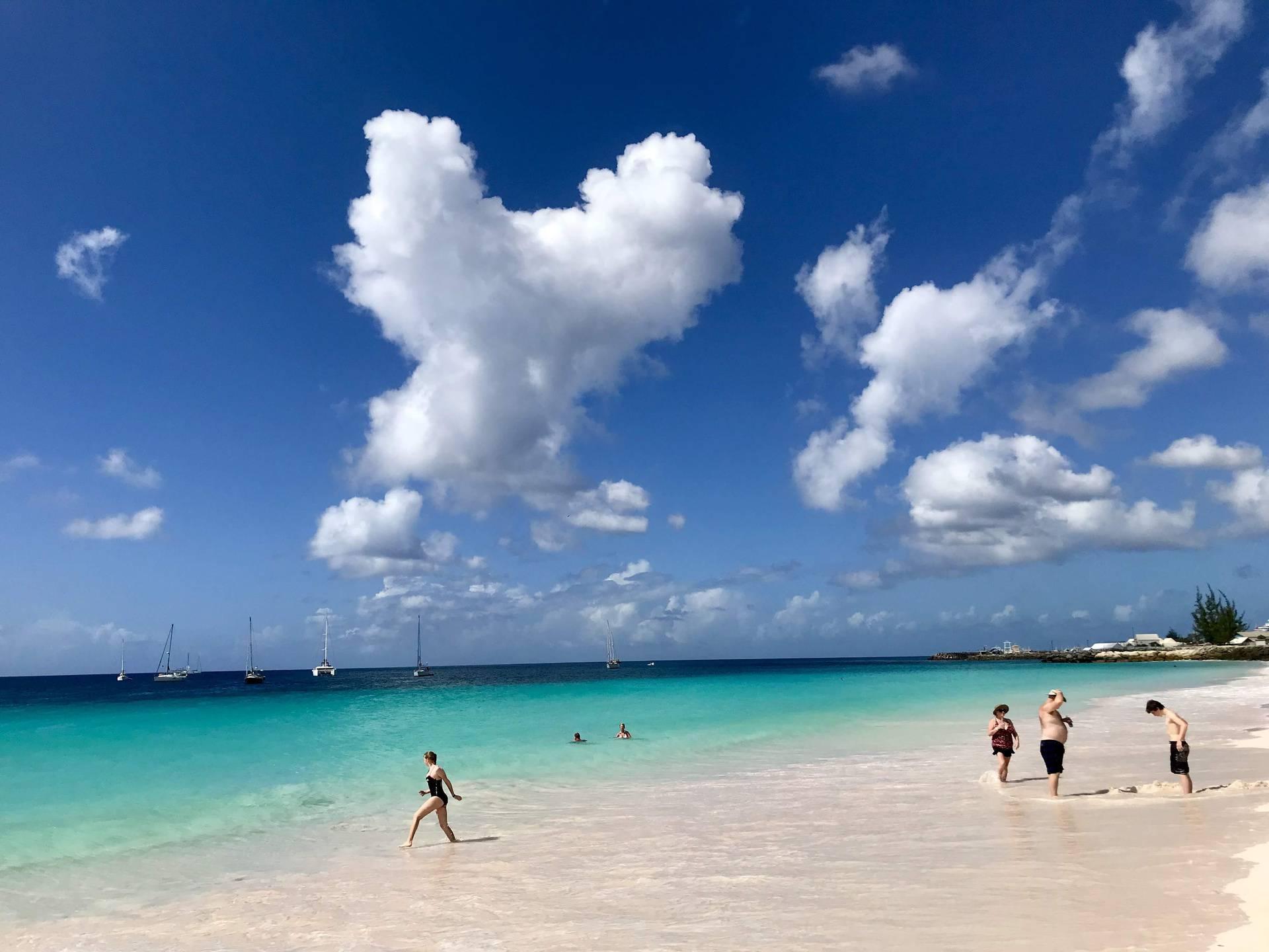 Barbados uvodi jednogodišnju vizu sa sve koji rade na daljinu