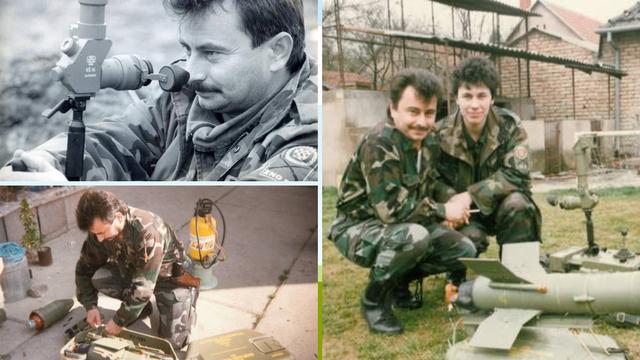 Lovac na tenkove koji nije znao za promašaj: Heroj koji je bio strah i trepet srpskih tenkova
