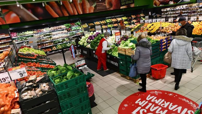 Prvi supermarket u Hrvatskoj proslavio 25 godina postojanja