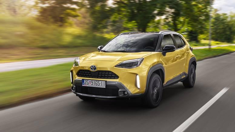 Najvažnija nova Toyota stigla je u Hrvatsku. Već smo je vozili