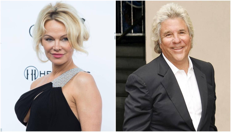 Pamela Anderson se u tajnosti vjenčala za 22 godine starijeg