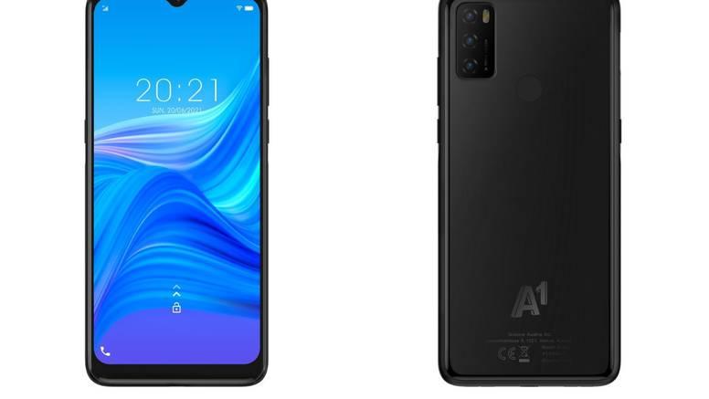 A1 predstavio novi Alpha telefon