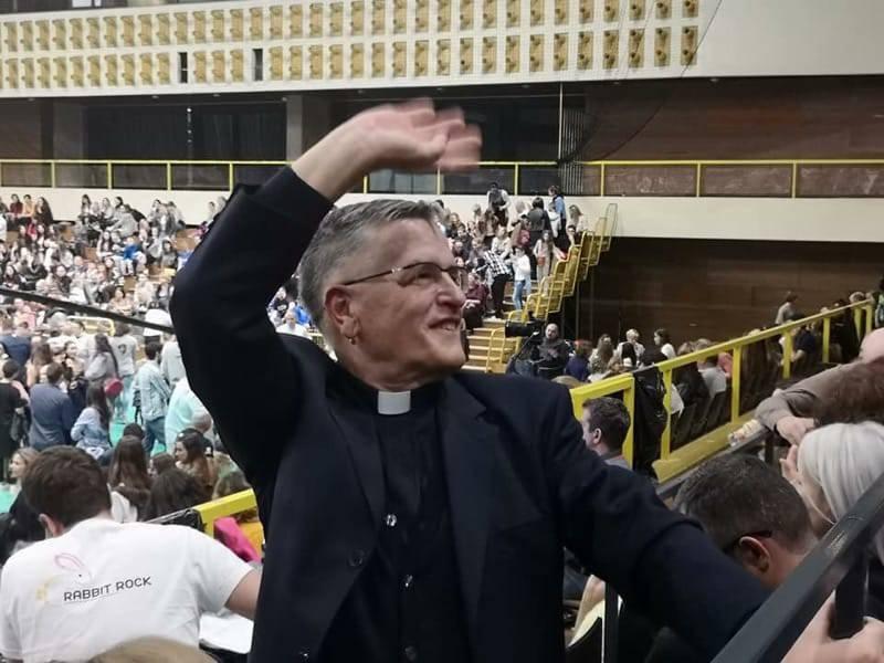 I solinski svećenik je zaražen: Sve počelo na misi u ožujku?