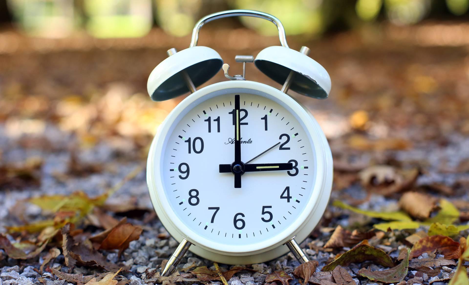 Počelo je zimsko računanje vremena: U Hrvatskoj su sat prvi put pomicali 1916. godine