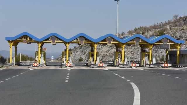 Čak 9,1 milijardi kn za autocestu od Metkovića do Dubrovnika
