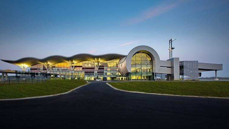 Zagrebačka zračna luka Franjo Tuđman najbolja je u Europi