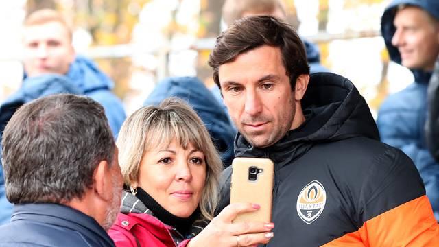 Srna se zeznuo: Dinamo će se protiv Šahtara samo braniti...