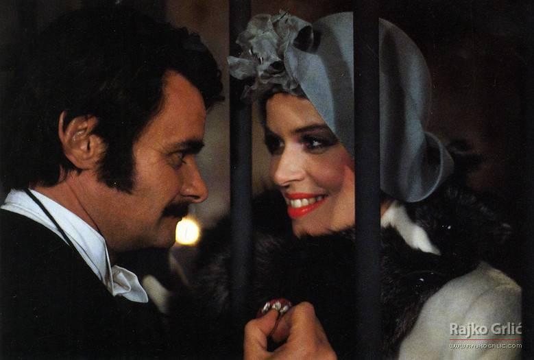 Pravi Casanova: Uvijek smrtno zaljubljen u barem 20 žena...