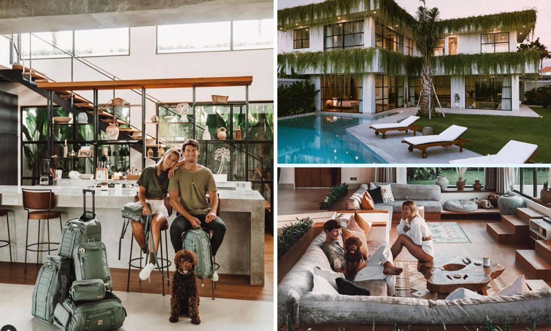 Travel blogeri od svoje zarade s Instagrama kupili kuću na Baliju