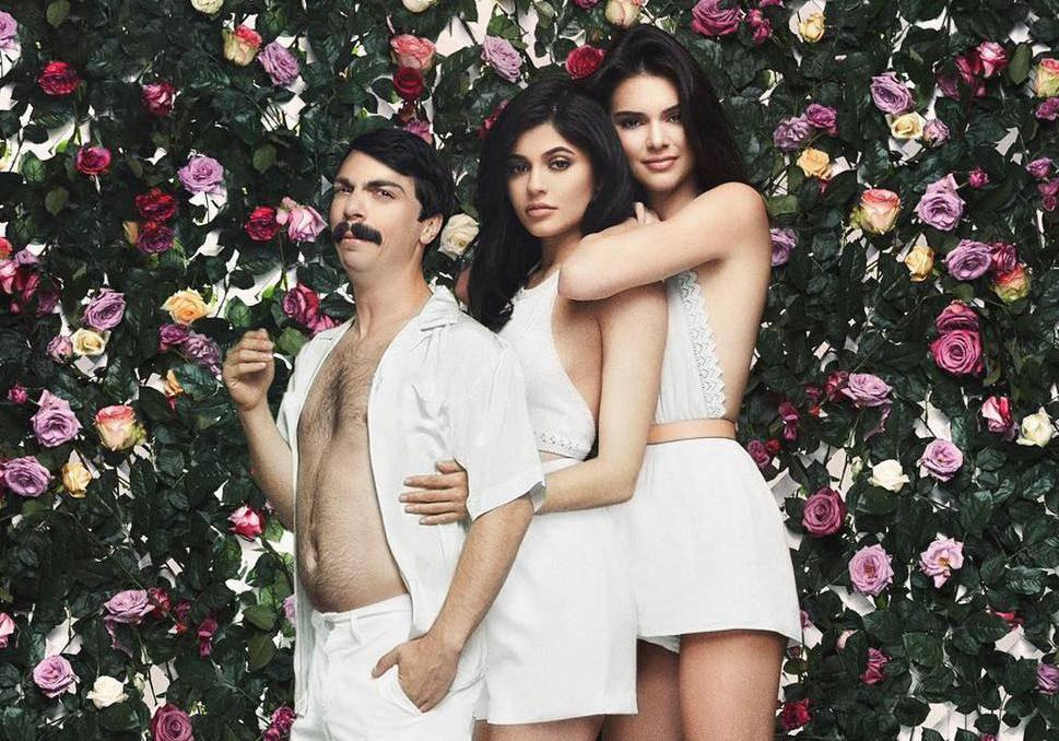 Novi član obitelji Kardashian: I brat blizanac sad snima reality