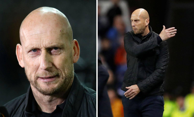 Legenda napustila Feyenoord: Stam otišao nakon pet mjeseci