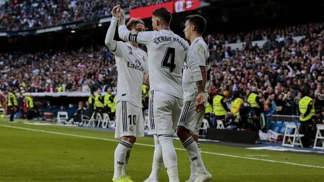 Problemi u  Realu: Kapetan Ramos je odbio novi ugovor!