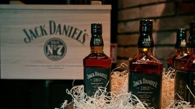 Uključite maštu i osvojite Jack Daniel's poklon paket!