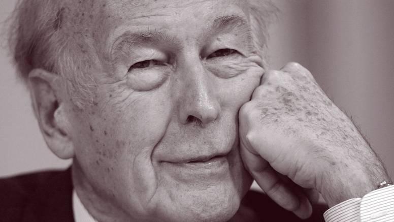 Bivši francuski predsjednik preminuo od korona virusa