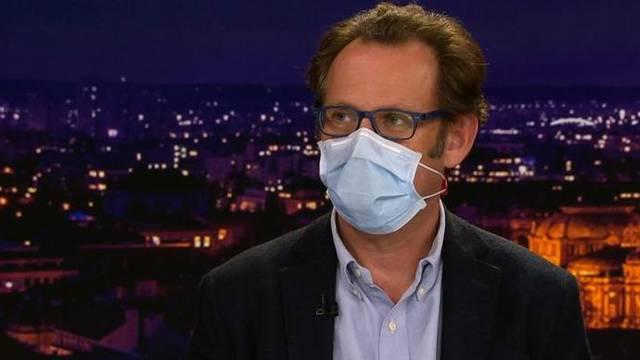 'Neka Beroš odredi  osobu koja će odlučivati o tome tko ide na respirator, a kome slijedi smrt'