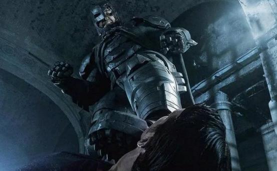 Kritičari promašili: Superman i Batman oborili rekorde zarade