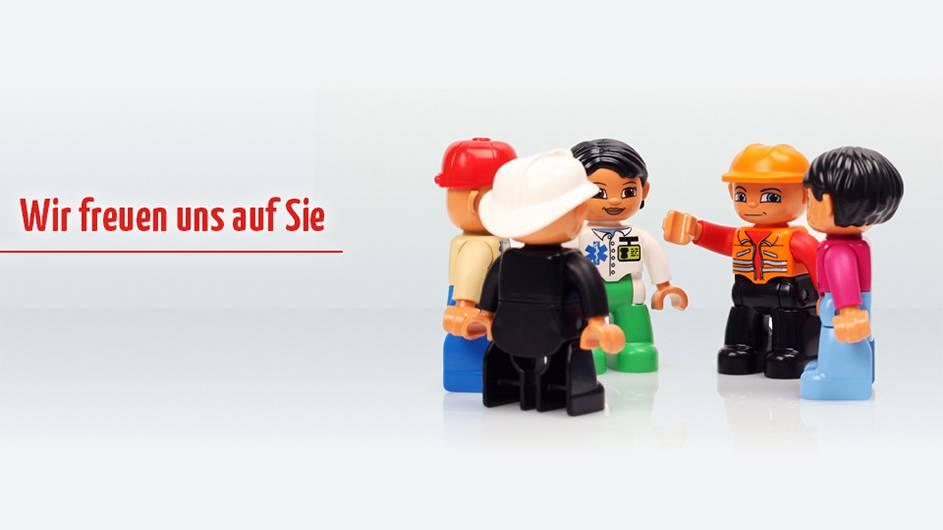 P.I.N Personal posreduje pri traženju posla u Njemačkoj