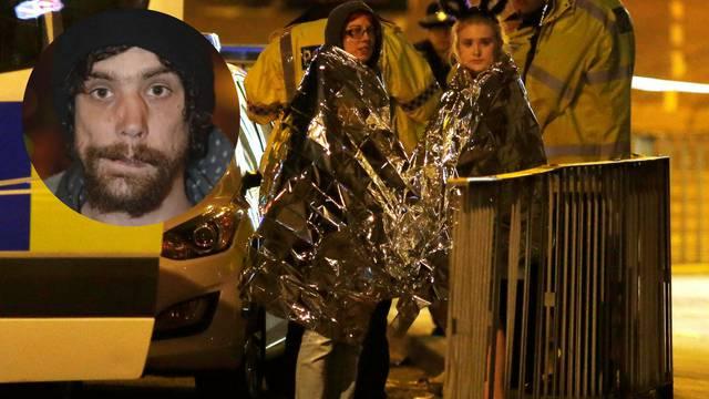 'Heroj' iz Manchestera priznao: Krao sam mobitele ozlijeđenih