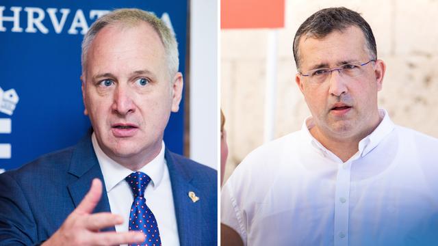 Splitski SDP osudio napad na Oparu: 'Trebamo raspravljati o stanju sigurnosti u gradu'