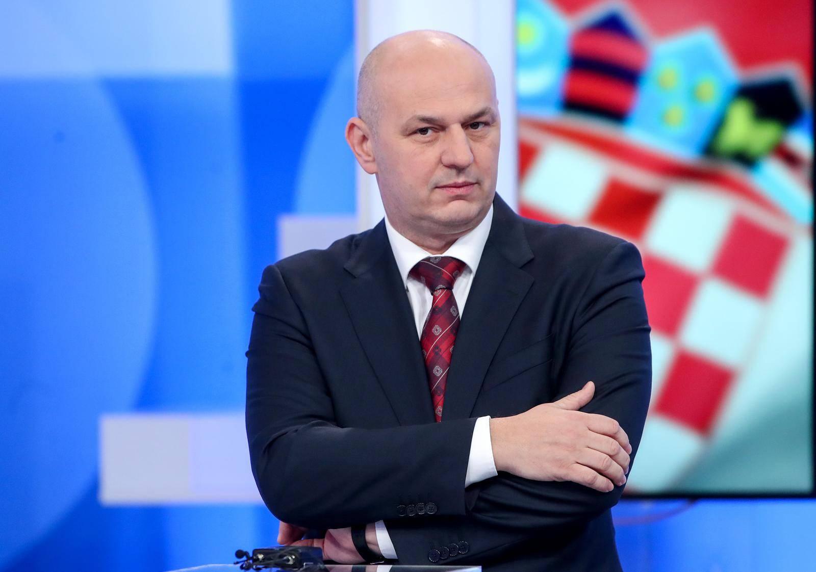 Zagreb: Sučeljavanje svih 11 predsjedničkih kandidata